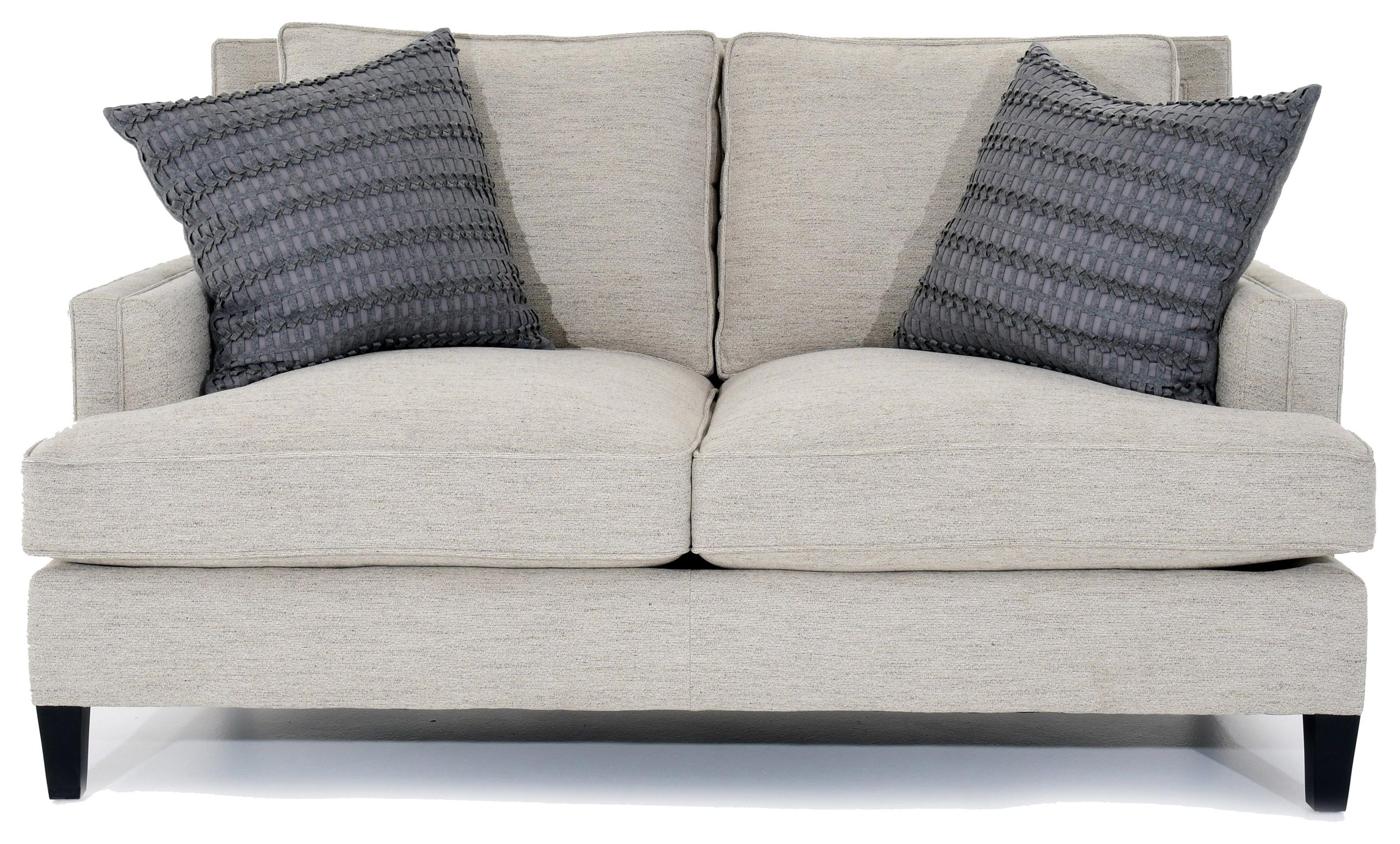 Miraculous Addison Loveseat With Track Arms By Bernhardt Furniture Andrewgaddart Wooden Chair Designs For Living Room Andrewgaddartcom
