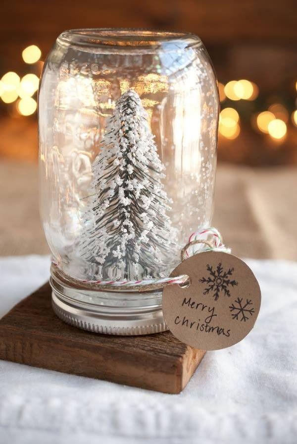 Immagini Di Natale On Tumblr.Fai Da Te Tumblr Natale E Neve Decorazioni Natalizie Regali