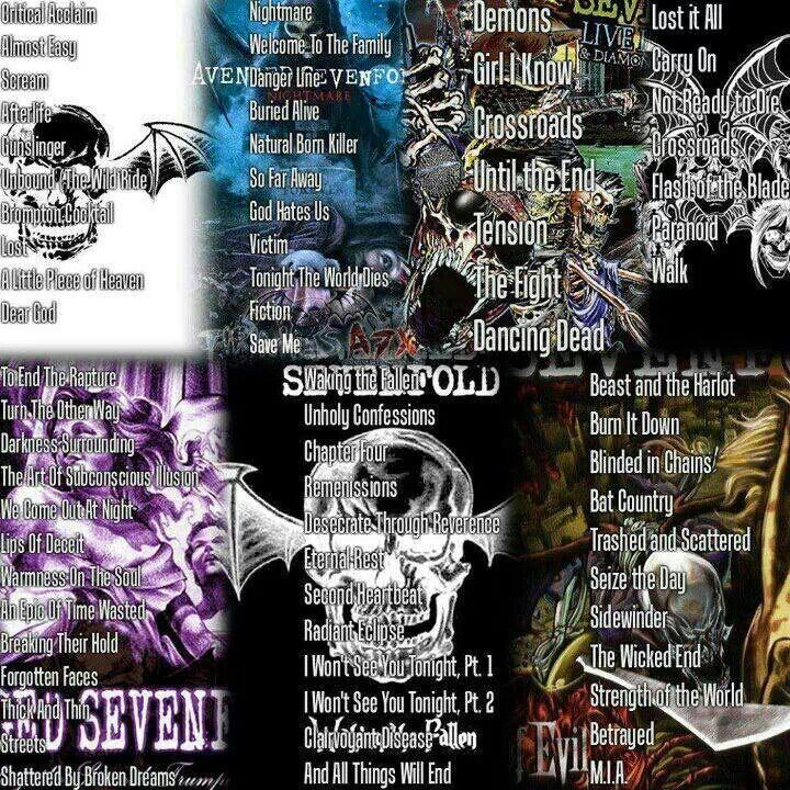 avenged sevenfold avenged sevenfold forever in 2019 avenged sevenfold lyrics avenged. Black Bedroom Furniture Sets. Home Design Ideas