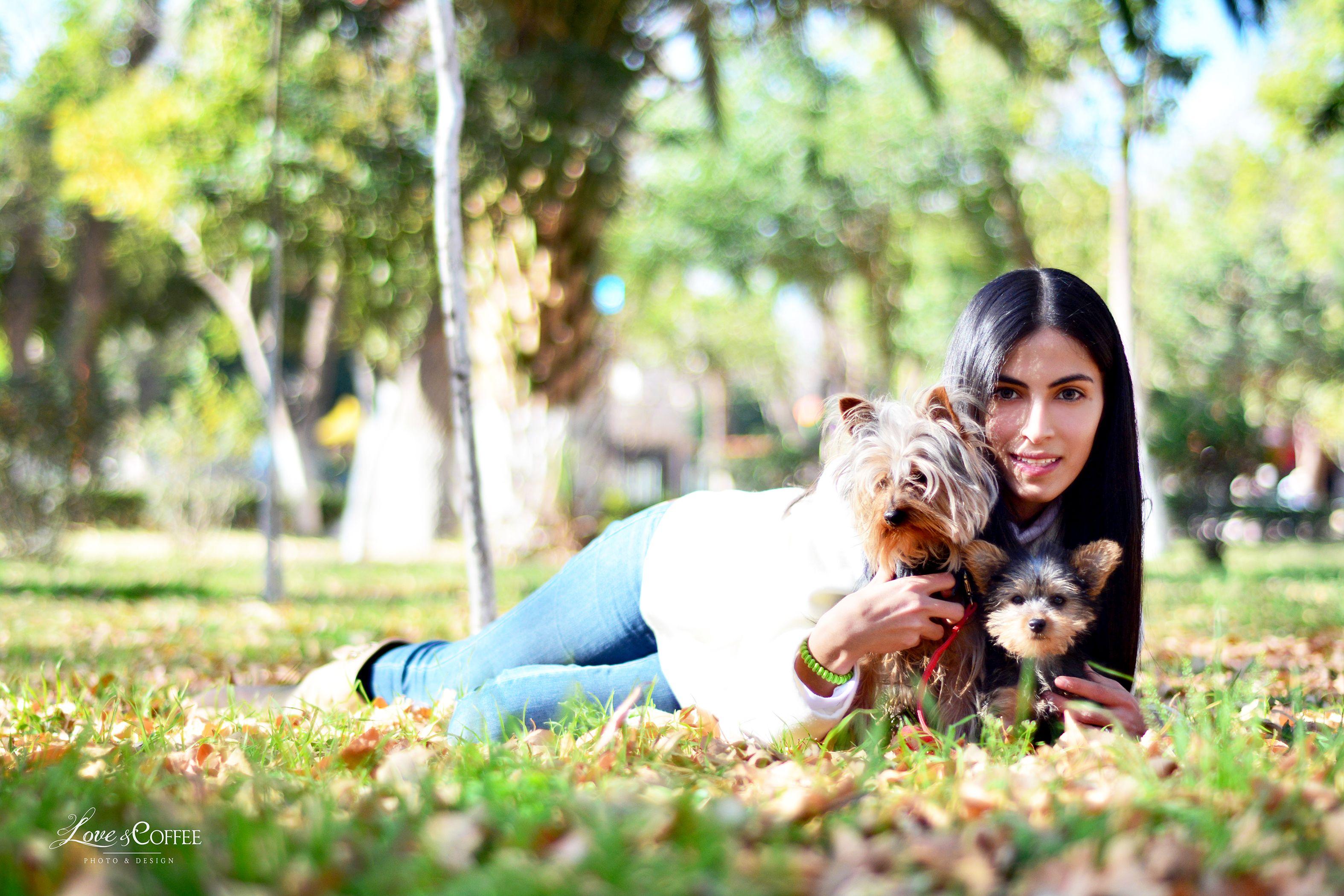 Fidelidad! #loveandcoffee #mascotas