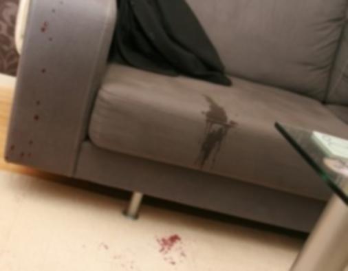 Enlever Une Tache Sur Un Canapé En Tissu Côté Maison Pinterest