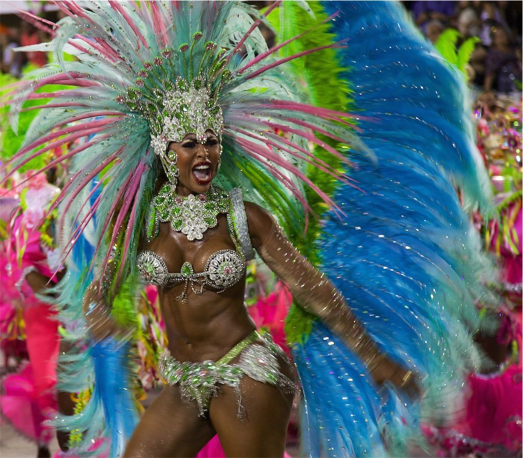 Carnival season is here! Check out our list of the top carnivals around the world from Rio to Mardi Gras and more