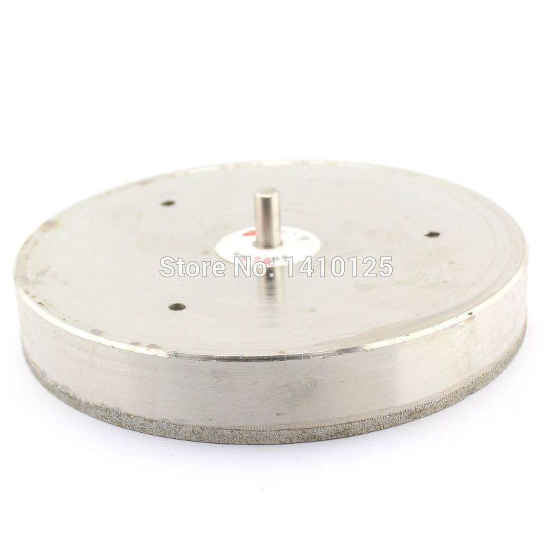 220 Mm 8 3 4 Inch Diamond Core Drill Bit Hole Cutter Saw Coated Masonry Drilling For Glass Tile Ceramic Stone Marbl Granite Marble Tiles