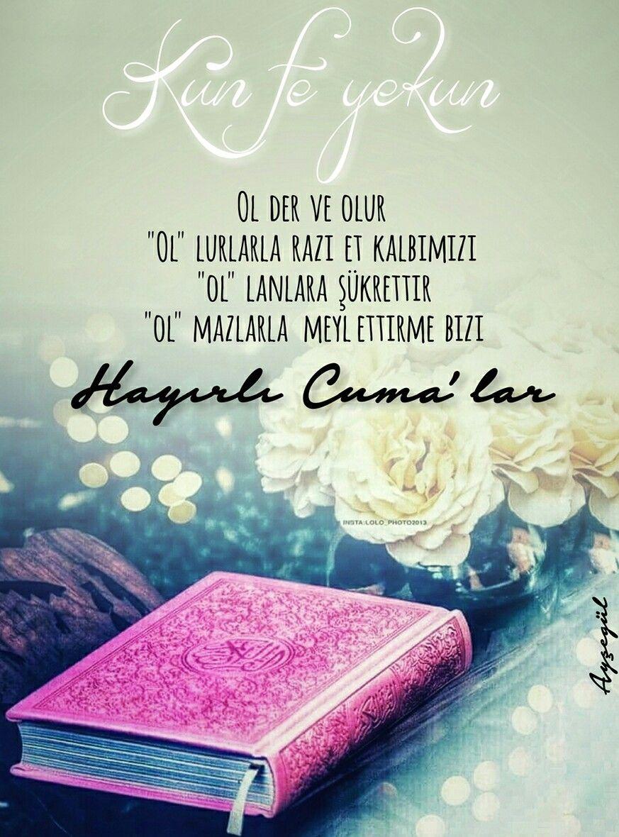 Cuma Mesajlar Hayirli Cumalar Hayirli Cumalar Hayirlicumalar Hayirlicumalar Cumamesajlari Cumamesajlari Islam Cuma Kad Mesajlar Dualar Dini Alintilar