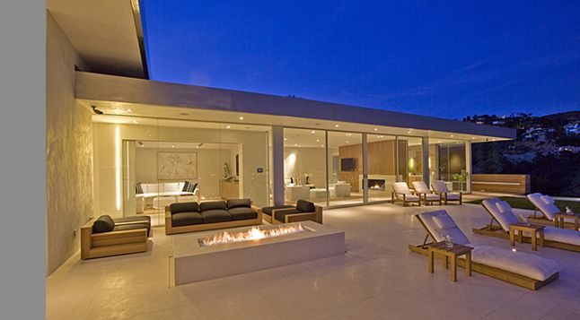 Tanager residence in Los Angeles by MC CLEAN DESIGN 07