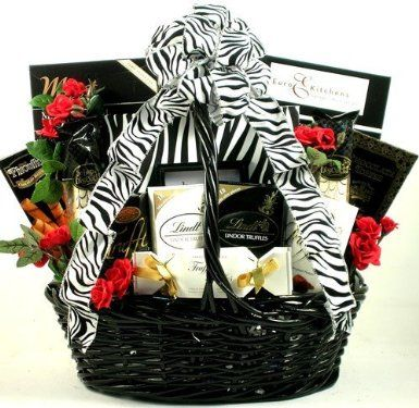 A Basket Of Love Best Valentine S Day Gift Baskets For Her On The