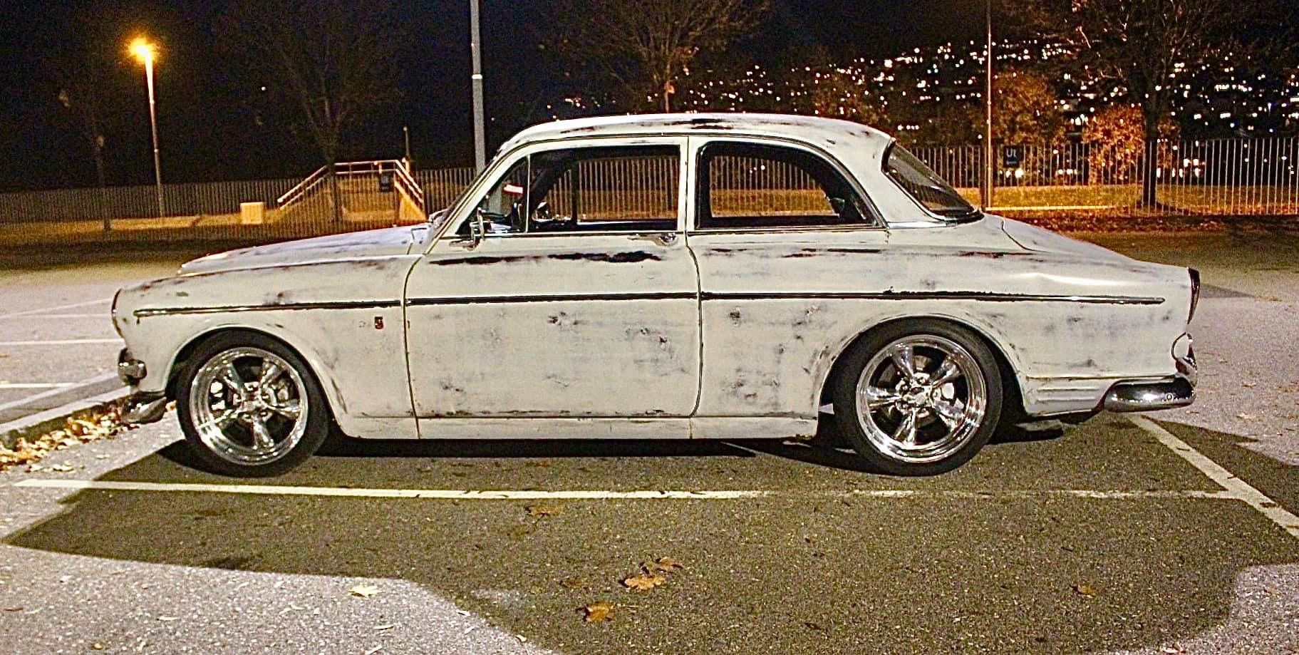 Pin Pa I Love Old Volvos