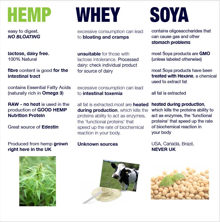 Hemp is the best protein source   CBDs   Hemp protein, Best