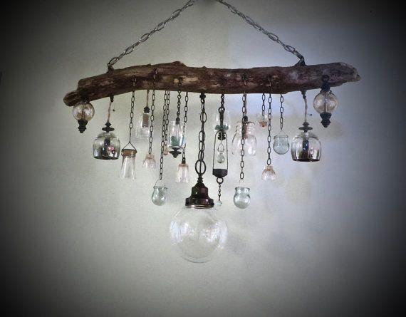 eco friendly lighting fixtures. Custom Environmentally Friendly Lighting - Chandeliers, Pendant Lights, Drift Wood, Barnwood, Eco Fixtures