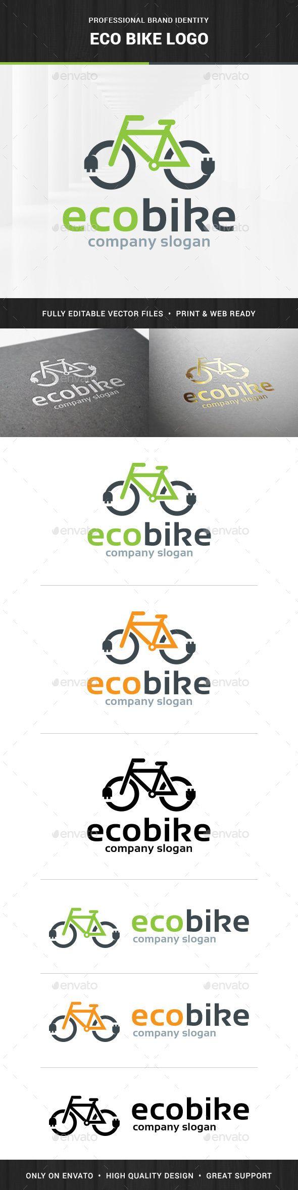 Electric bike logo bike logo logos and logo templates biocorpaavc Images