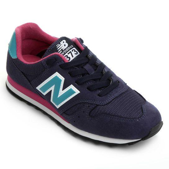 new balance 373 running