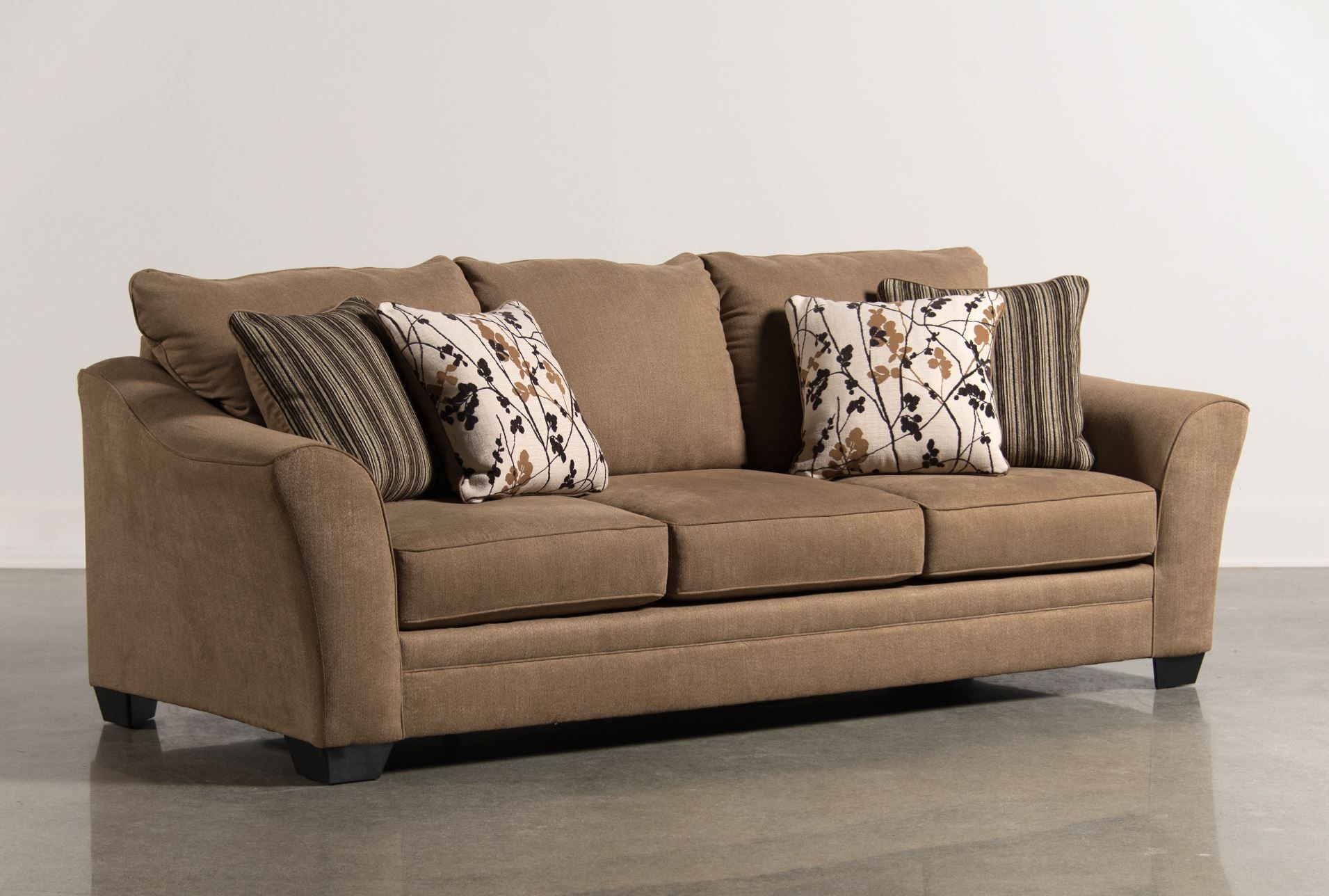 Mykla ShIItake Sofa