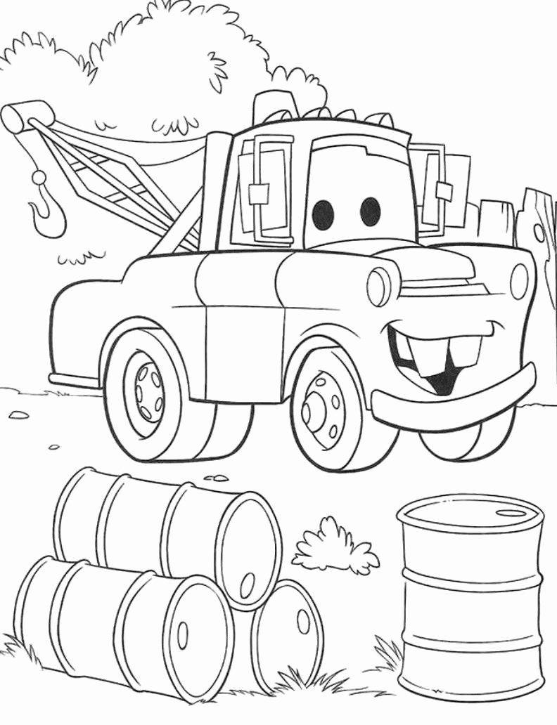 Disney Pixar Cars Coloring Pages Elegant Juegos Sara Dibujos Para Colorear De Cars Truck Coloring Pages Disney Coloring Pages Cars Coloring Pages [ 1032 x 792 Pixel ]