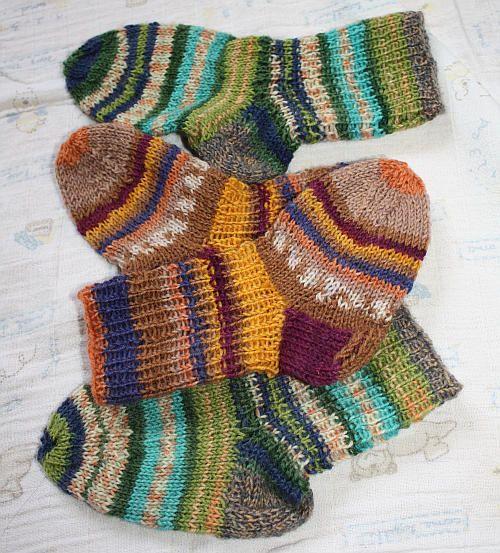 Kindersocken Stricken Kindersocken Stricken Babysocken Stricken Anleitung Socken Stricken