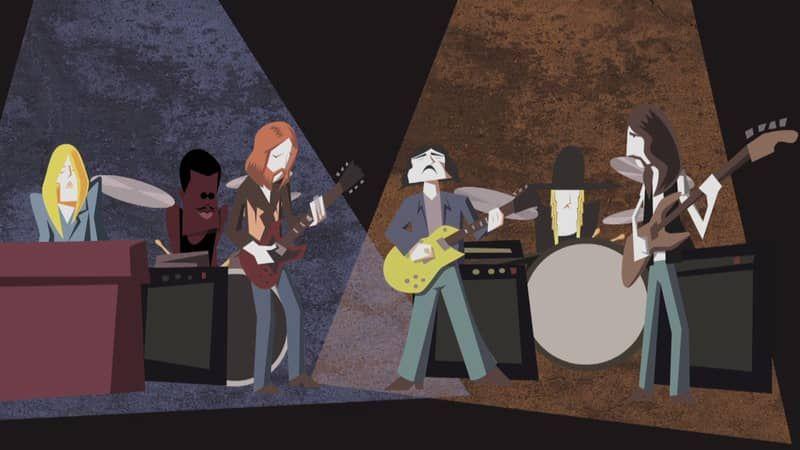 Ok The Allman Brothers Band On Vimeo Allman Brothers Jazz