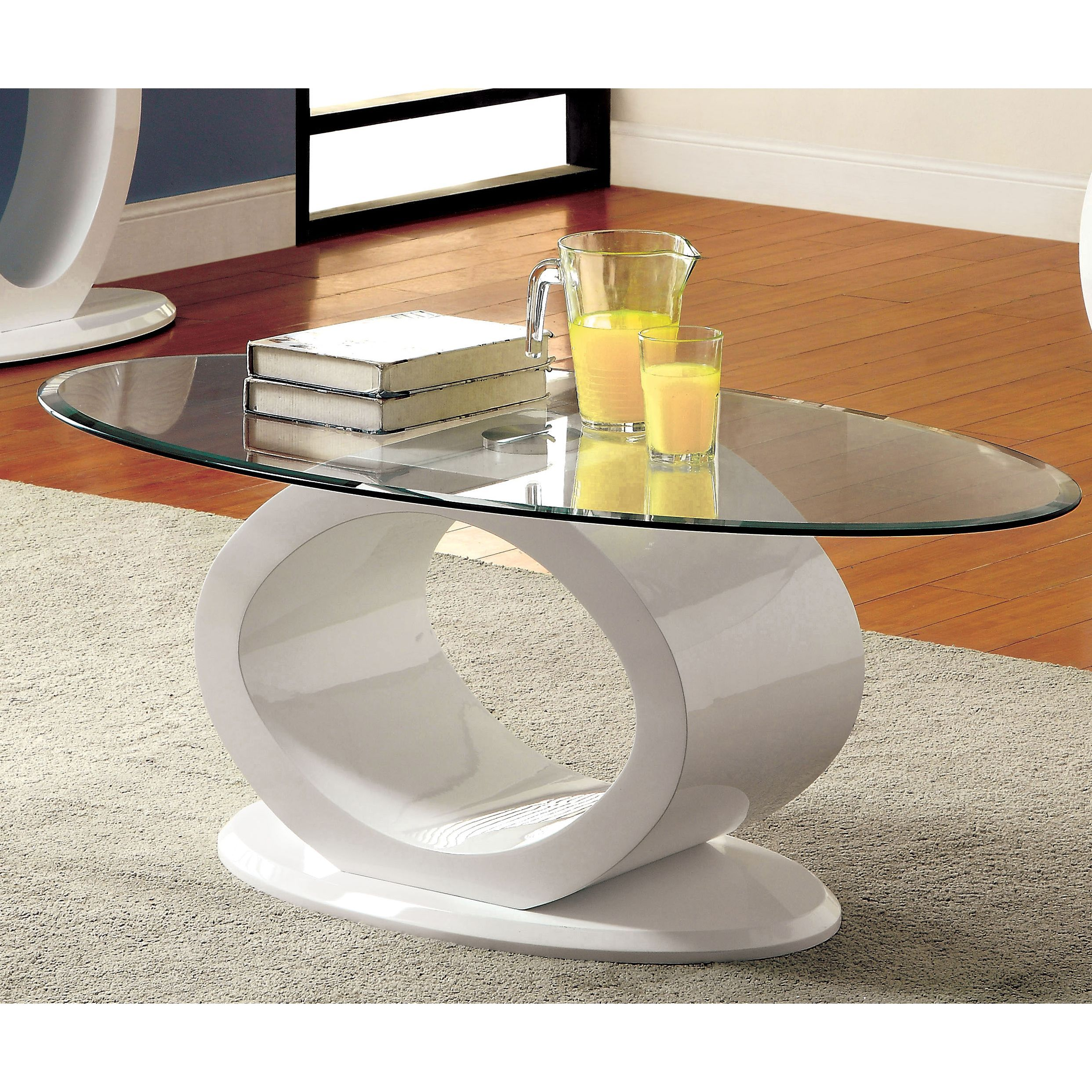 Overstock Com Online Shopping Bedding Furniture Electronics Jewelry Clothing More Coffee Table White Coffee Table Contemporary Coffee Table [ 2485 x 2485 Pixel ]