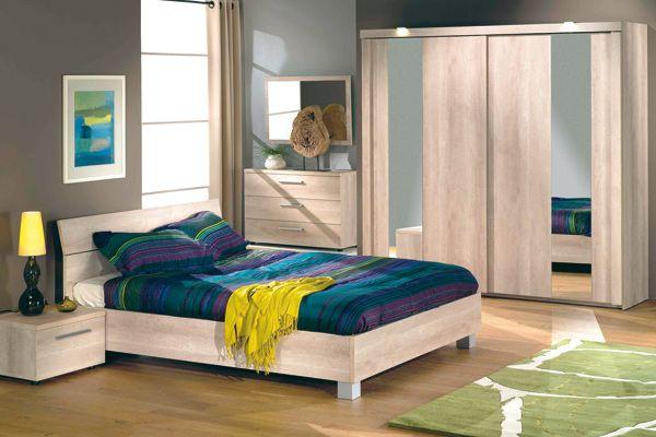 Chambre Crack | chambre parents | Chambre à coucher simple, Model ...