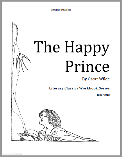 The Happy Prince By Oscar Wilde 1882 Free Printable Short Story