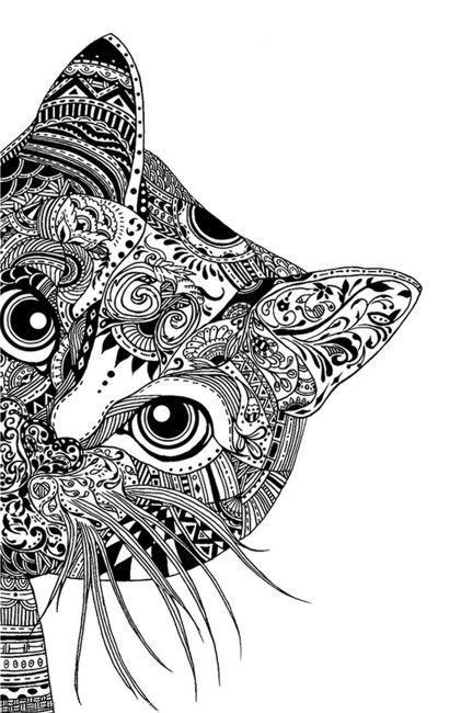 Pin de Rocio Lell en BLANCO Y NEGRO DIBUJOS | Pinterest | Dibujo ...