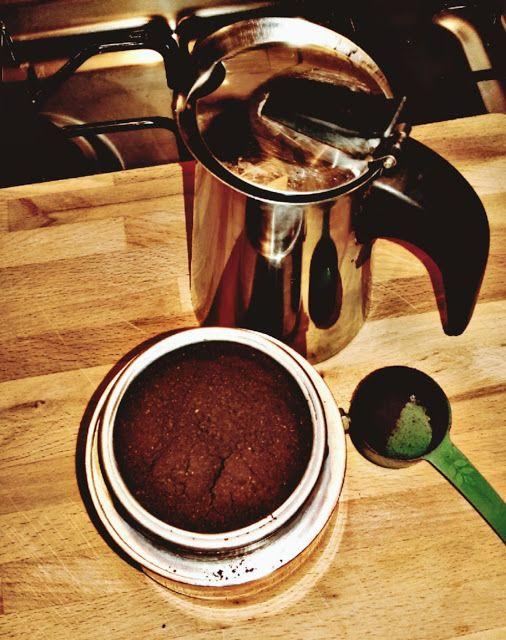 Florida Coffee Domingo Santo