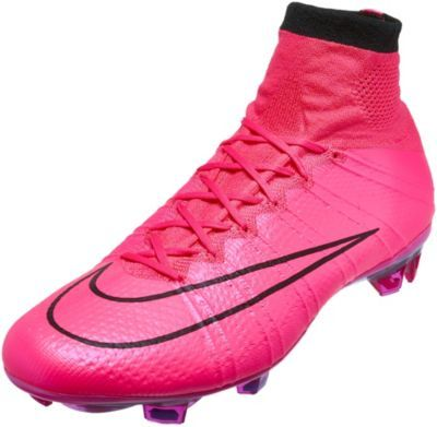 Nike Mercurial Superfly Soccer Cleats - Superfly Elite - SoccerPro.com