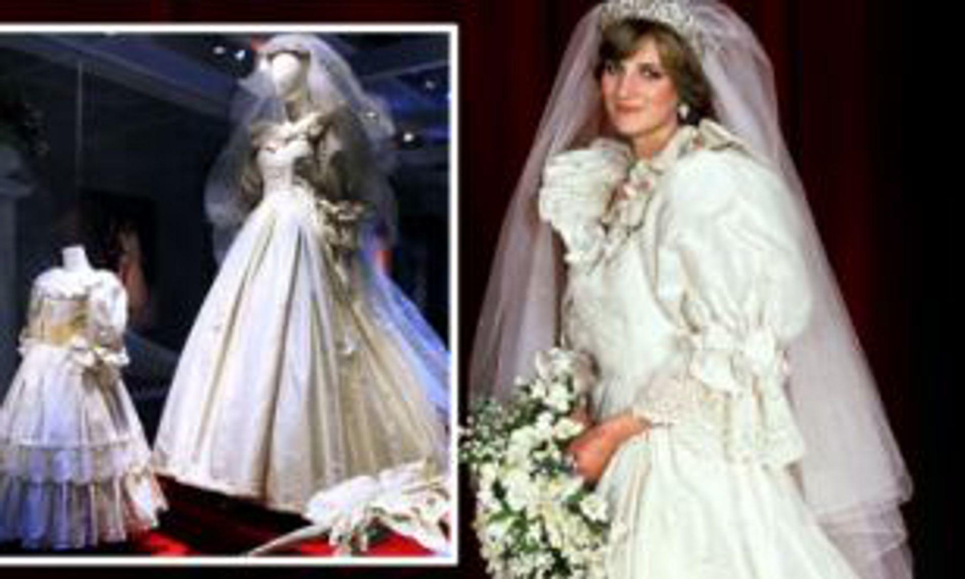 Kate Middleton S Wedding Dress On Display Kate Middleton Wedding Dress Kate Middleton Wedding Wedding [ 1600 x 1200 Pixel ]