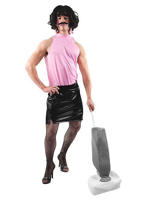 Rockstar Hausfrau Kostüm In 2019 Fasching Kostüm Herren Kostüm