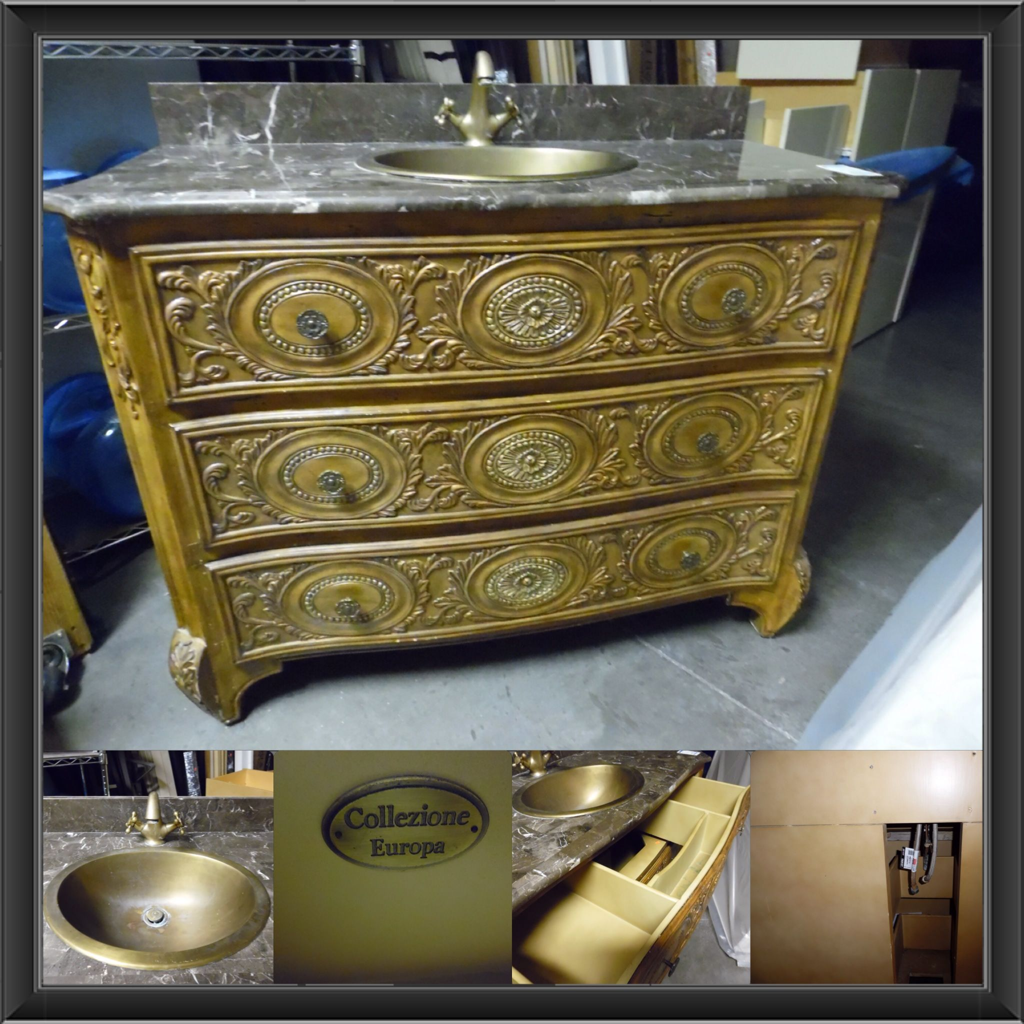This is a great Vanity for that New Construction or Dream Bathroom Remodel #Remodel