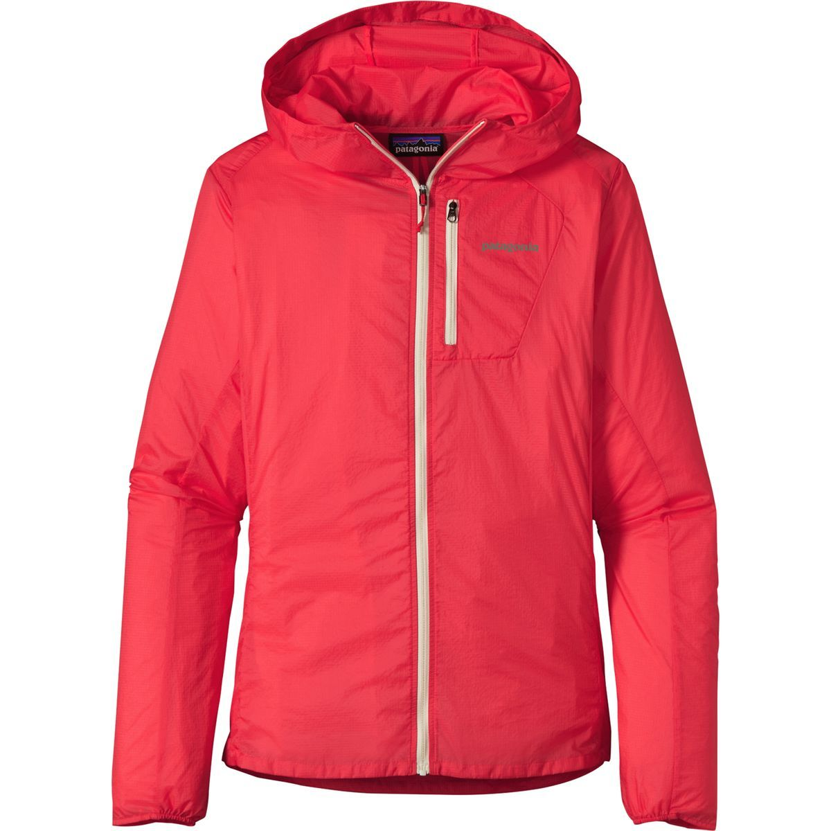 23a642d2f4a0 Patagonia Houdini Jacket - Women s Shock Pink
