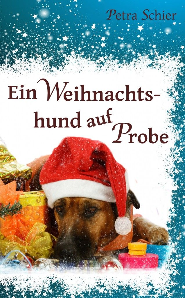 5 Weihnachtsromane bis Februar 2017 nur für Kindle | Petra Schier ...
