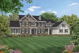colonial home designs. Image Result For New England Colonial Home Designs 3600 Sq Ft  Home Designs Pinterest Colonial