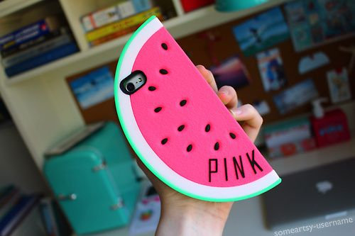 #watermelon #iphone case #Iphone cases