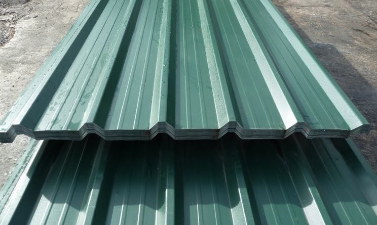 Industrial Roofing Sheets Kolar Manufacturers Suppliers Industrial Roofing Sheets Durable Roofing Galvanized Roofing Steel Roofing Sheets Steel Roofing
