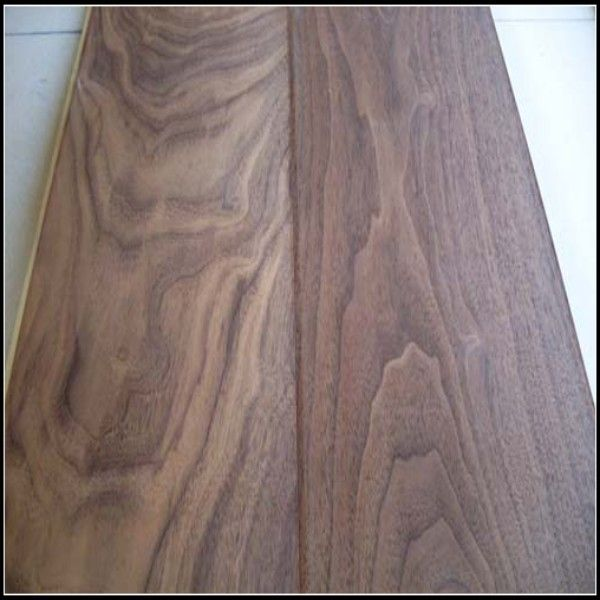 Engineered Black Walnut Hardwood Flooring American Walnut - Black walnut hardwood flooring