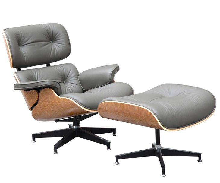 Buy Eames chairs, Eames lounge chair, Ottoman and office