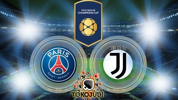 Prediksi Skor Psg Vs Juventus 27 Juli 2017 Tottenham Hotspur Borussia Dortmund Deportivo La Coruna