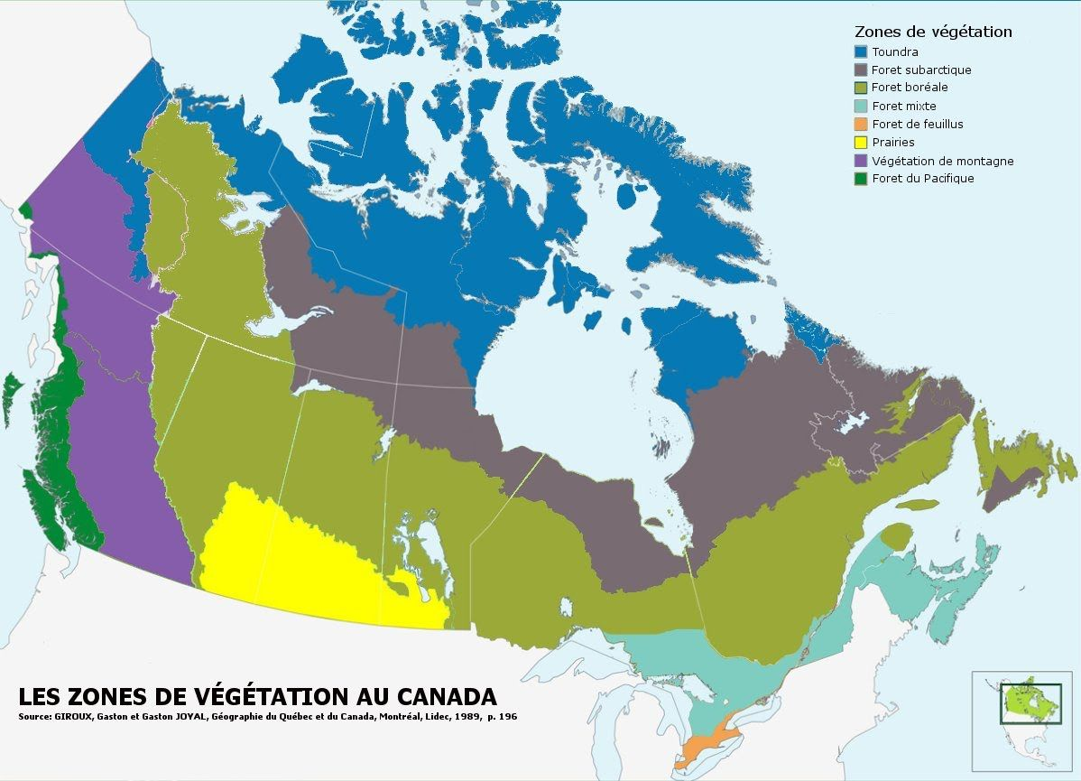 78 Best images about Canada Countrywide GeologyHydrologyFlora – Map De Canada