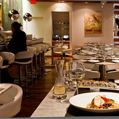 Great Restaurant Hartsfield Atlanta Airport One Flew South Ga Best Southern Restaurants Living
