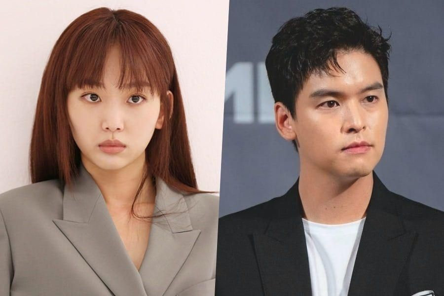 Jin Ki Joo And Lee Jang Woo In Talks For New Weekend Drama