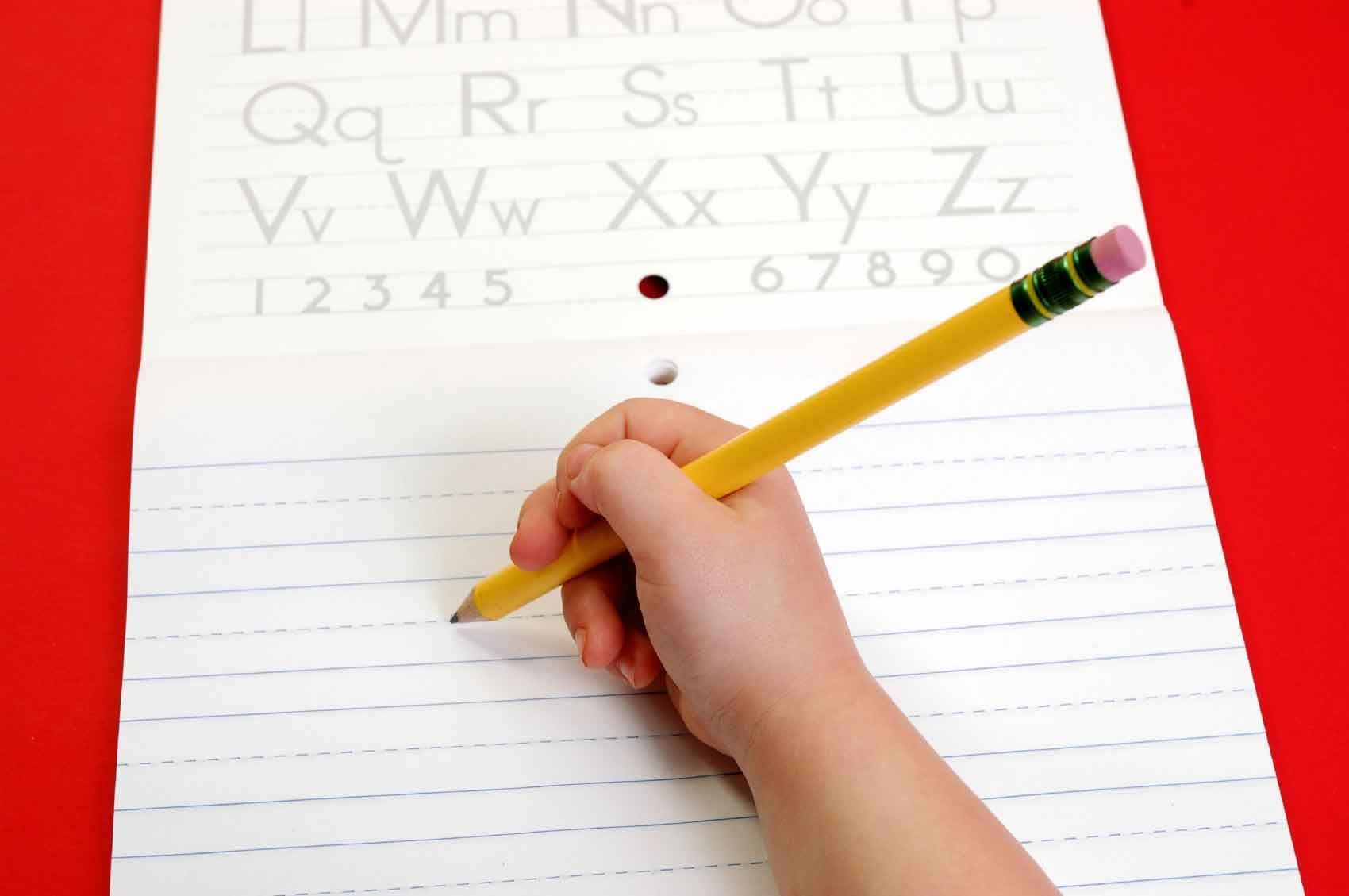 10 Tools For Kids To Improve Writing Skills