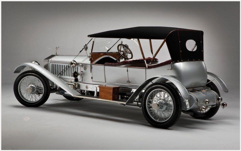 1915 Old Rolls Royce Car Wallpaper 1915 Old Rolls Royce Car