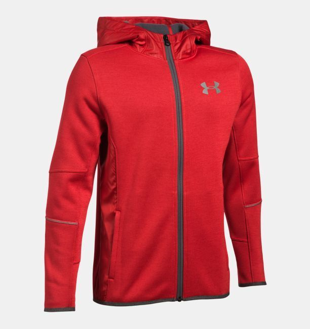 Under Armour Boys  UA Swacket FZ  88ad82c34
