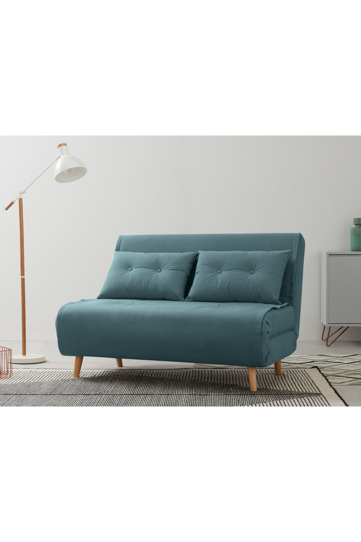 Made Schlafsofa Blau In 2020 Sofa Furniture Couch