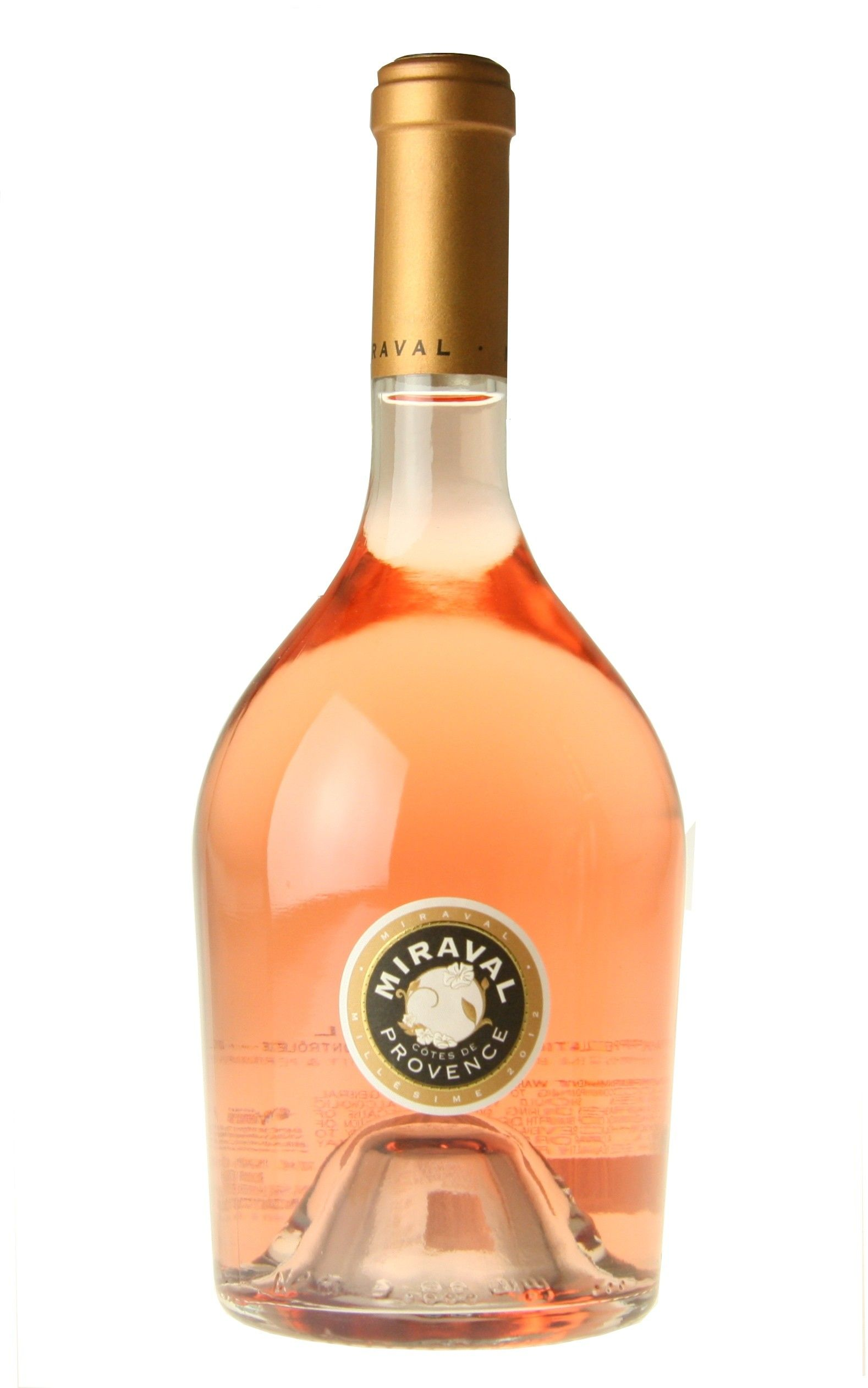 "Wine of the Week - Miraval Rosé - ""I $25 love it and plan to stock up. You can bet it's going to be part of the menu come Thanksgiving and Christmas..."""