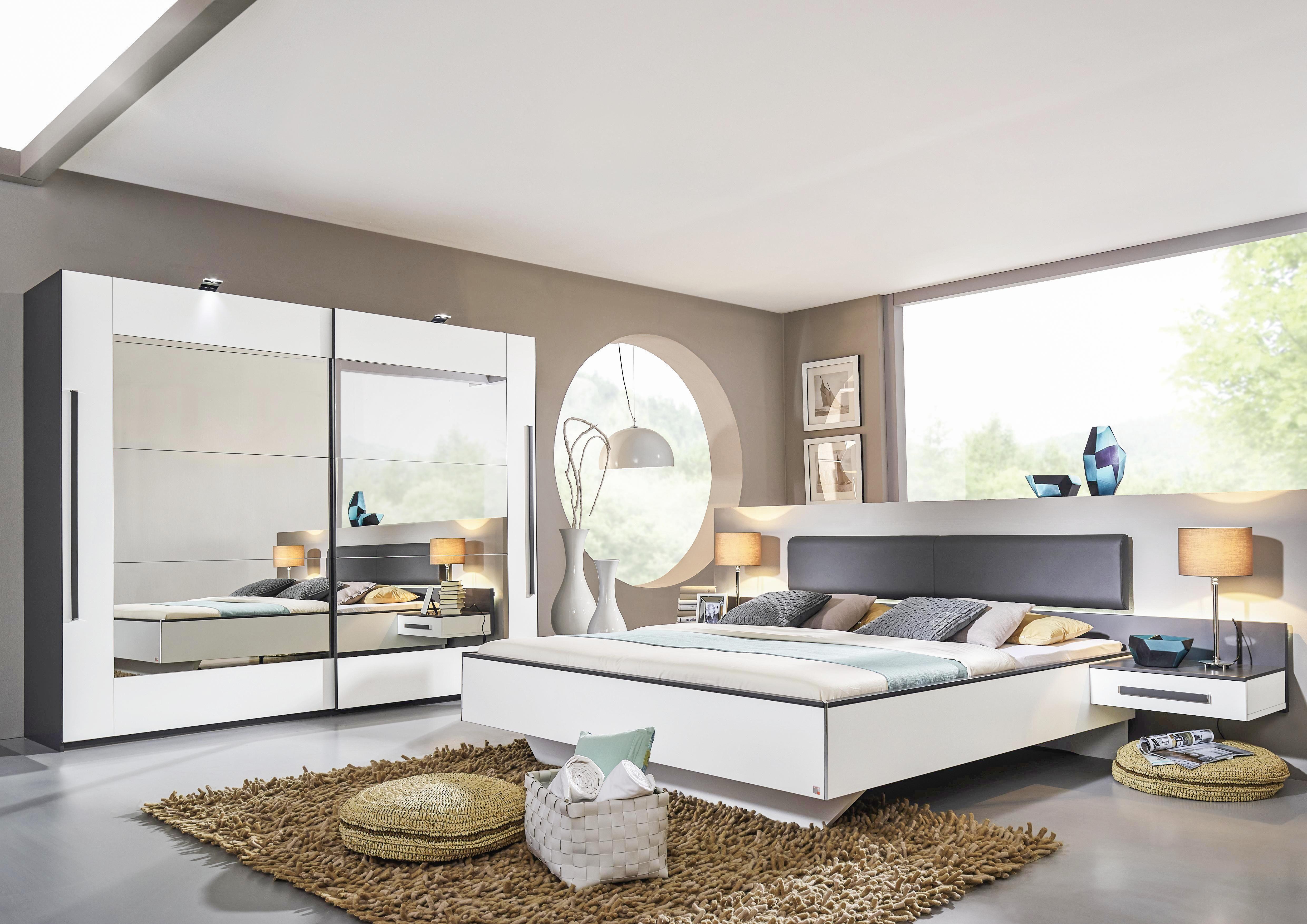 SchlafzimmerSet »Novara« Nolte möbel, Schlafzimmer set