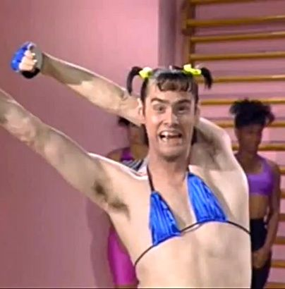 I Heard That You Guys Miss Tard Here Are 10 Gifs Of Her Funny Memes About Girls Girls Be Like Jim Carrey