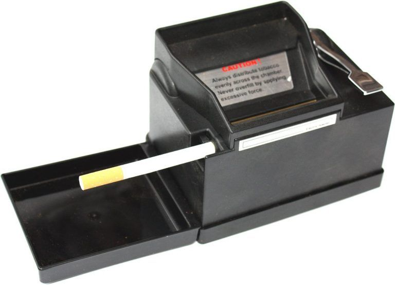 Pin On Top 10 Best Electric Cigarette Rolling Machines In 2018 Reviews