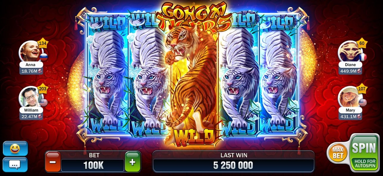 ‎Huuuge Casino Slots Vegas 777 on the App Store Casino