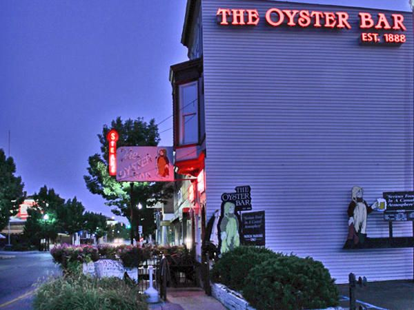 5 Of The Best Seafood Restaurants In