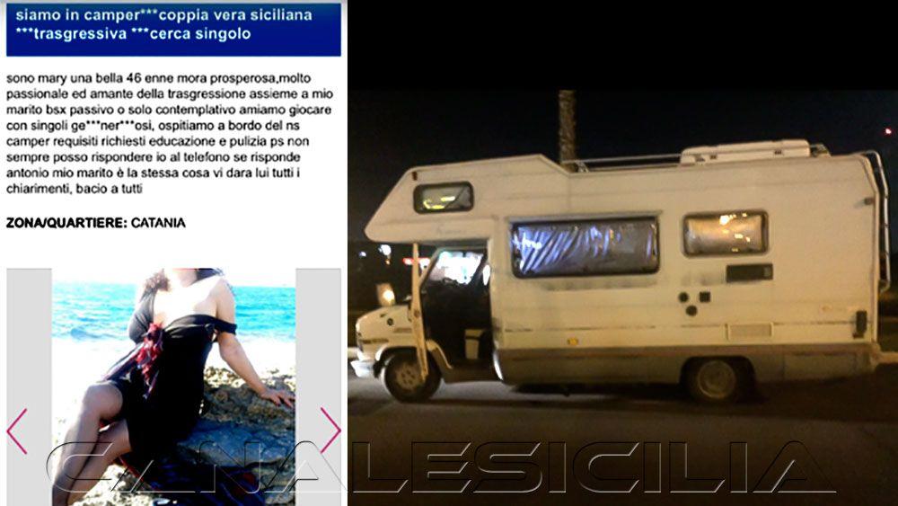 Luci per camper illuminazione per camper e caravan accessori
